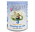 NANNYcare Goat Based Milk - Stage 3 Growing Up Milk 900g