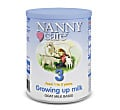 NANNYcare Goat Based Milk - Stage 3 Growing Up Milk 400g