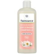 Natessance Sulfate-Free Donkey Milk & Chamomile Shower Gel - 500ml