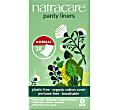 Natracare Individually Wrapped Plastic-Free Panty Liner