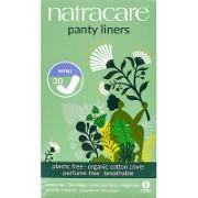 Natracare Organic Cotton Mini Panty Liners