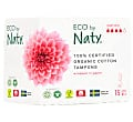 ECO by Naty Tampons - Super Plus