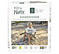 ECO by Naty Nappies: Size 5