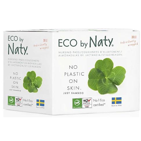 ECO by Naty Nursing Pads