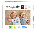 ECO by Naty Pull Up Pants: Size 5 Junior