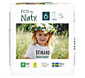 ECO by Naty Pull Up Pants: Size 6 X-Large