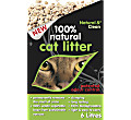 Natural & Clean - 100% Natural Cat Litter