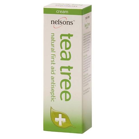 Nelsons Tea Tree Cream