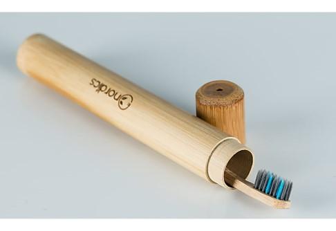 Nordics Travel Case Toothbrush