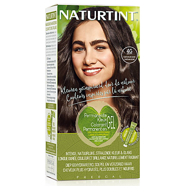 Clairol N Easy Hair Color Natural Light Auburn 110 Ebay For Healthy Cutting