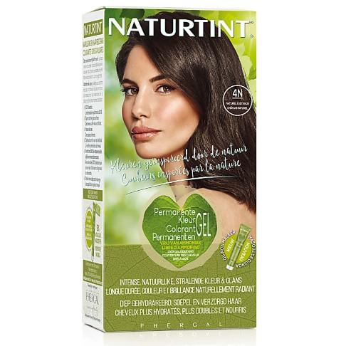 Naturtint Permanent Natural Hair Colour - 4N Natural Chestnut