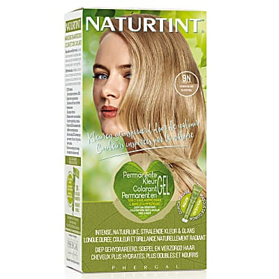 Naturtint Permanent Natural Hair Colour - 9N Honey Blonde