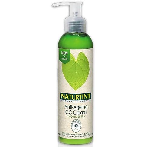 Naturtint Anti-Ageing CC Cream for Hair