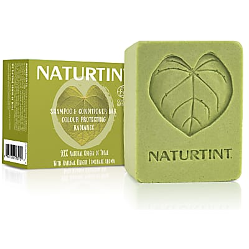 Naturtint Shampoo & Conditioner Bar - Colour Protecting