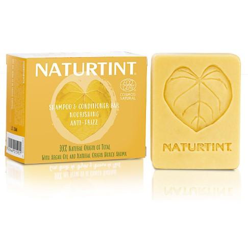 Naturtint Shampoo & Conditioner Bar - Nourishing