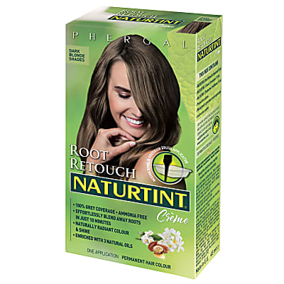Naturtint Root Retouch Crème Dark Blonde