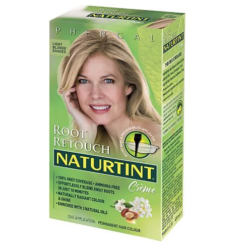 Naturtint Root Retouch Crème Light Blonde