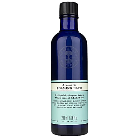 Neal's Yard Remedies Aromatic Foaming Bath