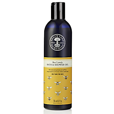Neal's Yard Bee Lovely Bath & Shower Gel