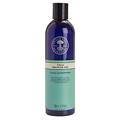 Neal's Yard Remedies Citrus Shower Gel