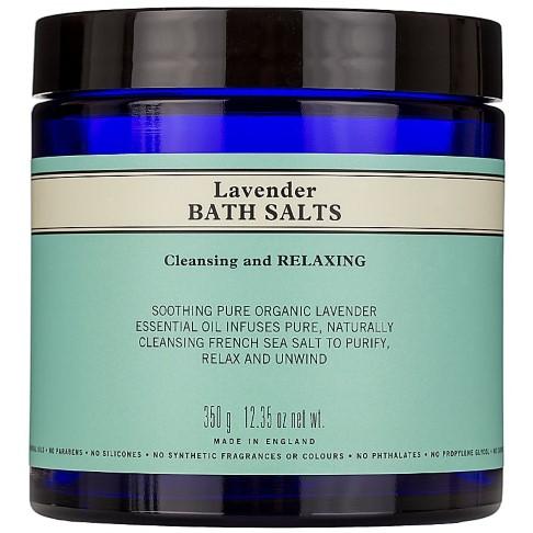 Neal's Yard Remedies Lavender Bath Salts