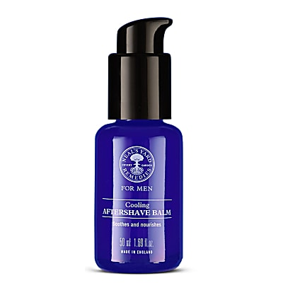 Neal's Yard Remedies Men's Cooling Aftershave Balm