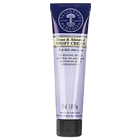 Neal's Yard Remedies Rose & Almond Night Cream