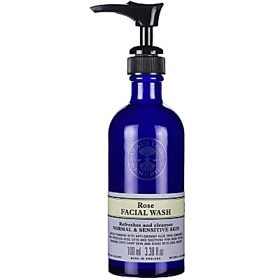 Neal's Yard Remedies Rose Facial Wash