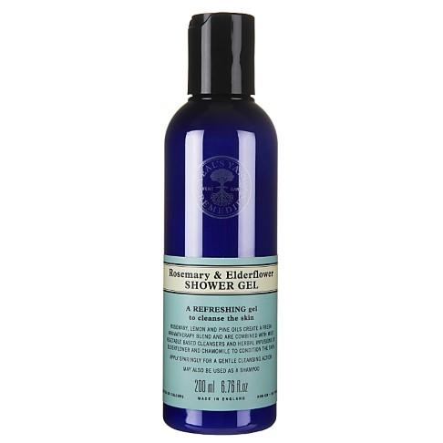 Neal's Yard Remedies Rosemary & Elder Shower Gel
