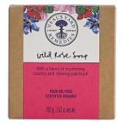 Neal's Yard Remedies Wild Rose Organic soap