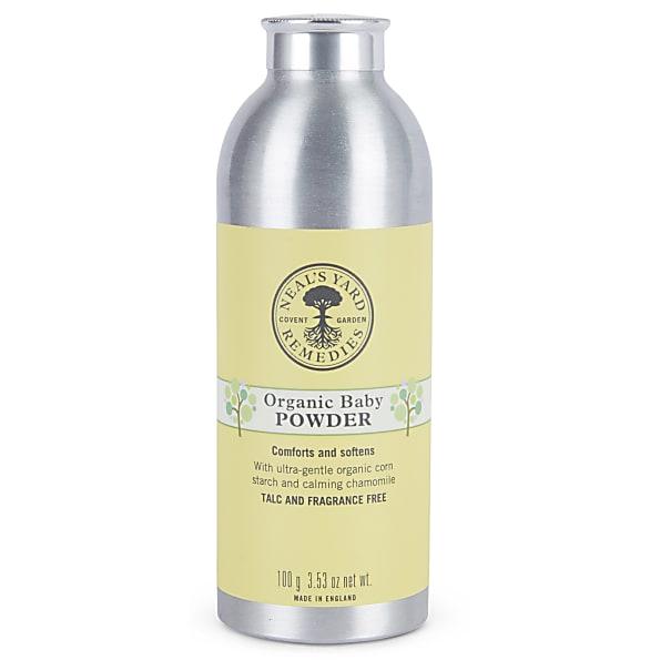 584a8ce7887d1 Neal's Yard Remedies Organic Baby Powder