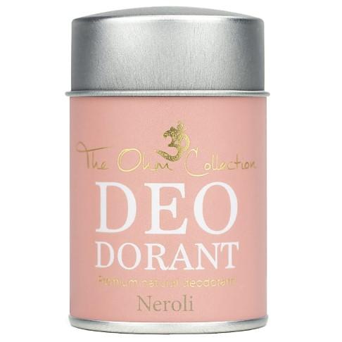 The Ohm Collection Deodorant Powder - Neroli - 50g