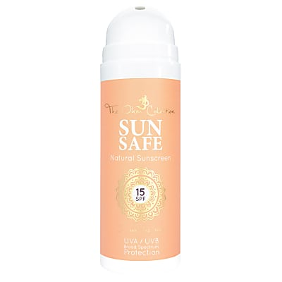 The Ohm Collection - Sun Safe SPF15 - 150ml