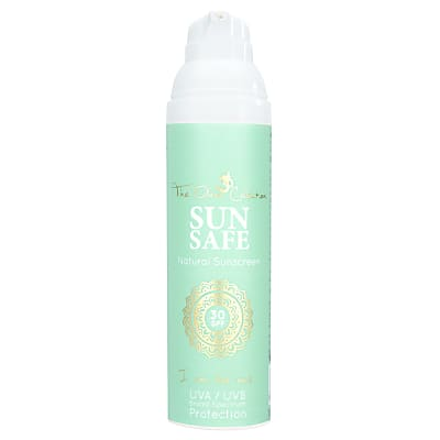The Ohm Collection - Sun Safe SPF30 - 75ml