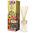 OPSO Mexican Chocolate Wildflowers Reed Diffuser