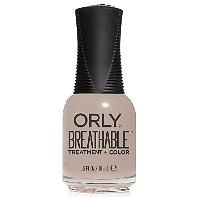 ORLY Breathable Almond Milk Nail Varnish