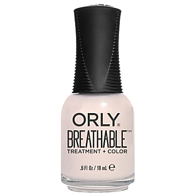ORLY Breathable Barely There Nail Varnish