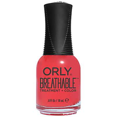ORLY Breathable Beauty Essentials Nail Varnish