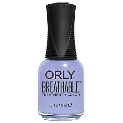 ORLY Breathable Just Breathe Nail Varnish