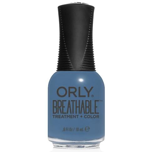 ORLY Breathable De-stressed Denim Nail Varnish