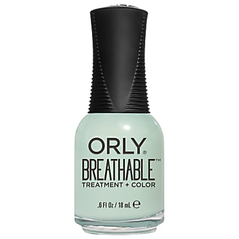 ORLY Breathable Fresh Start Nail Varnish