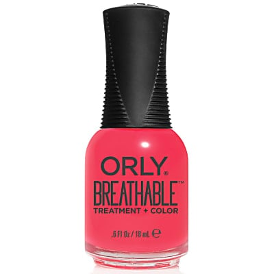 ORLY Breathable Pep In Your Step Nail Varnish