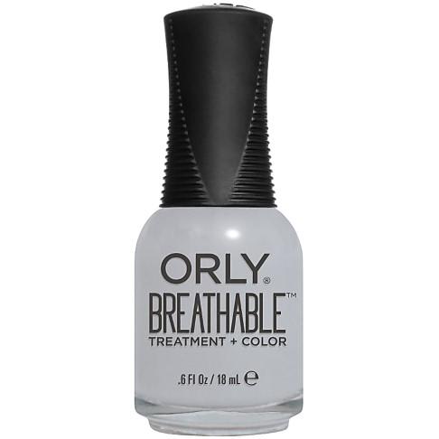 ORLY Breathable Powerpacked Nail Varnish
