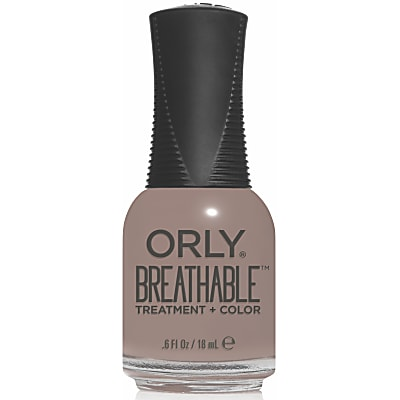 ORLY Breathable Staycation Nail Varnish