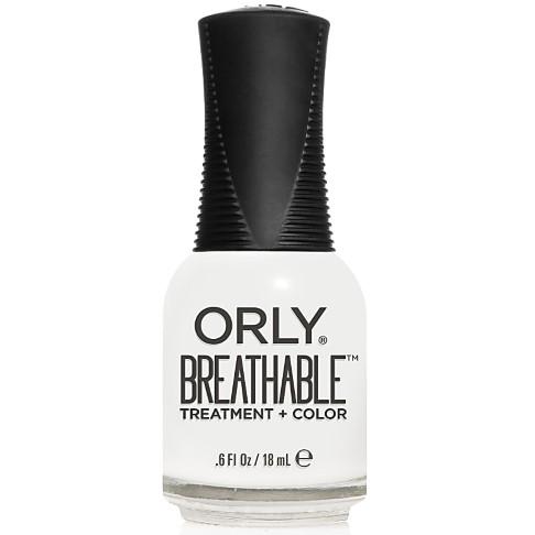 ORLY Breathable White Tips Nail Varnish