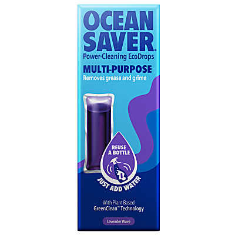 OceanSaver Refill Drop Multi-purpose - Lavender Wave