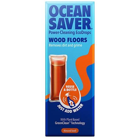 OceanSaver Refill Drop Wood Floor - Almond Swell