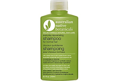 Australian Native Botanicals Shampoo for Normal Hair - Travel Size