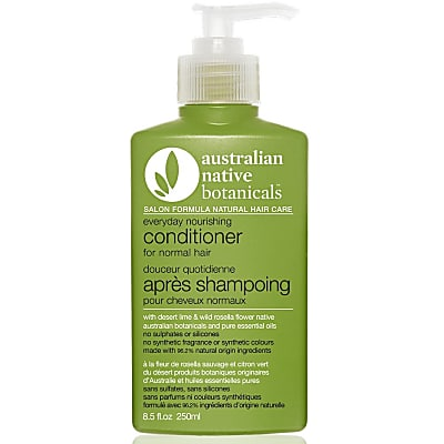 Australian Native Botanicals Everyday Nourishing Conditioner for Normal Hair -  250ml