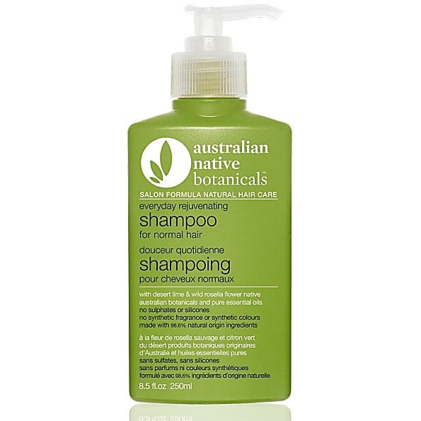 Australian Native Botanicals Shampoo for Normal Hair (Normal Hair)